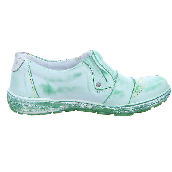 Kristofer Kristofer Slipper mint