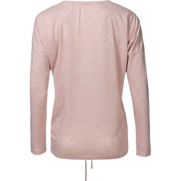 Langarmshirt ESPRIT Sports rosa ESPRIT Sports q6tO6wS