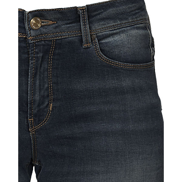 Jeans Straight ONLY denim blue dark wO8CxHq