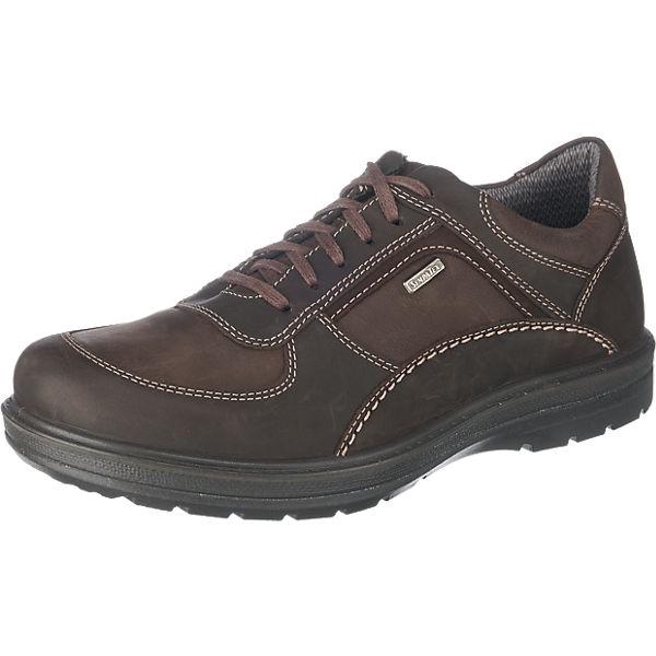 Groß Gaglow Angebote JOMOS Freizeit Schuhe braun Herren Gr. 40