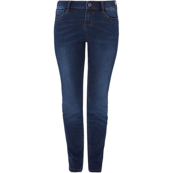 blue TRIANGLE Regular Fit Jeans denim TpOq1