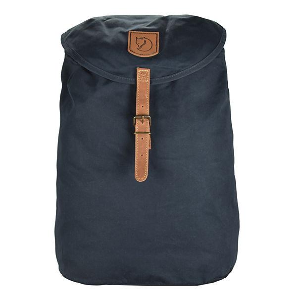 Fjällräven Fjällräven Greenland Backpack Small Rucksack 38 cm blau