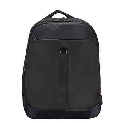 Delsey Bellecour Rucksack 42 cm Laptopfach