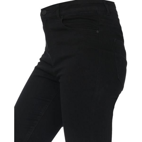 VERO MODA Skinny Jeans VERO MODA Jeans Skinny schwarz schwarz IaxqwTav