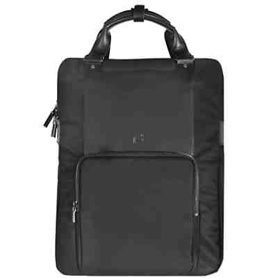 Porsche Design Shyrt-Nylon BackPack Rucksack 43 cm Laptopfach