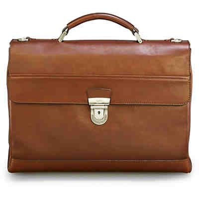 PICARD Do it Businesstasche Leder 38 cm Laptopfach