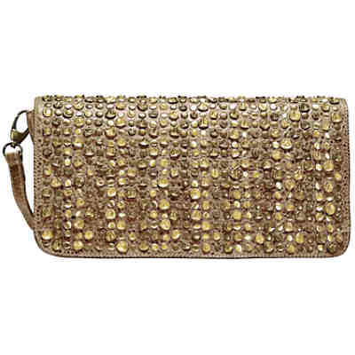 Billy the Kid Addison Clutch Tasche Leder 31 cm
