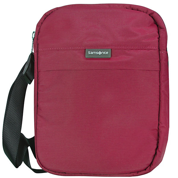 Samsonite Samsonite Travel Accessories Umhängetasche 14 cm rot