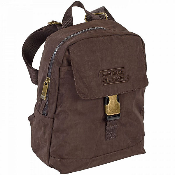 camel active Journey Rucksack 19 cm