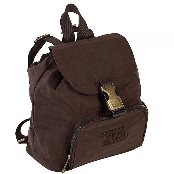 camel active Journey Rucksack Trendy 25 cm