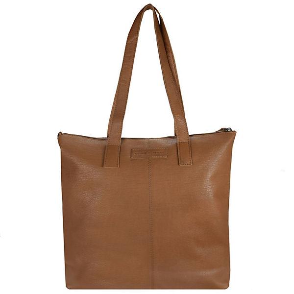 Shopper Greenburry Boomer 39 Cm Braun Tasche Leder qUpMVSz