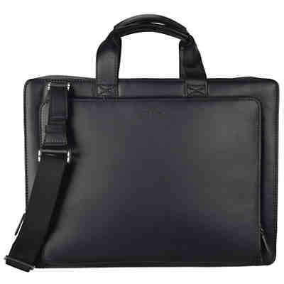 Braun Büffel Oxford Businesstasche 40 cm Laptopfach