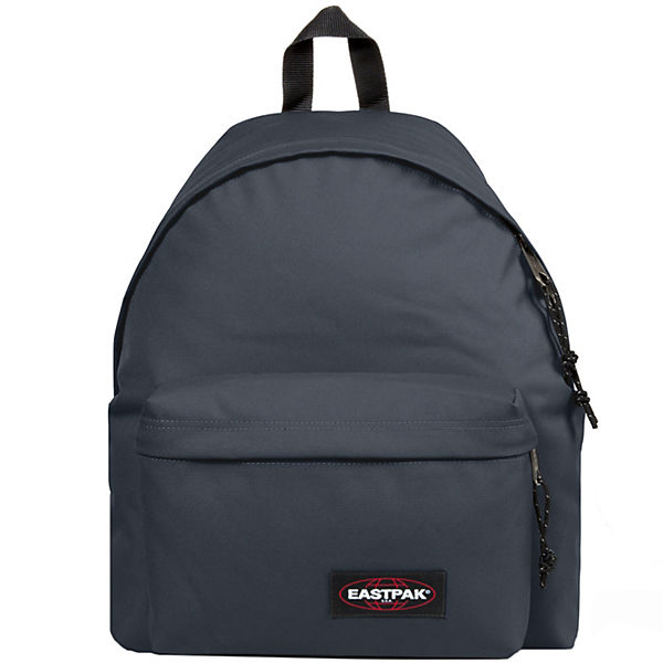 EASTPAK EASTPAK Authentic Collection Padded Dok'r Rucksack 40 cm Laptopfach blau