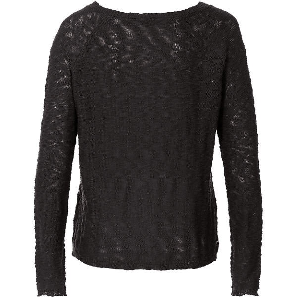 Pullover REVIEW REVIEW Pullover REVIEW schwarz REVIEW schwarz Pullover schwarz Pullover cnF6WAqnwa