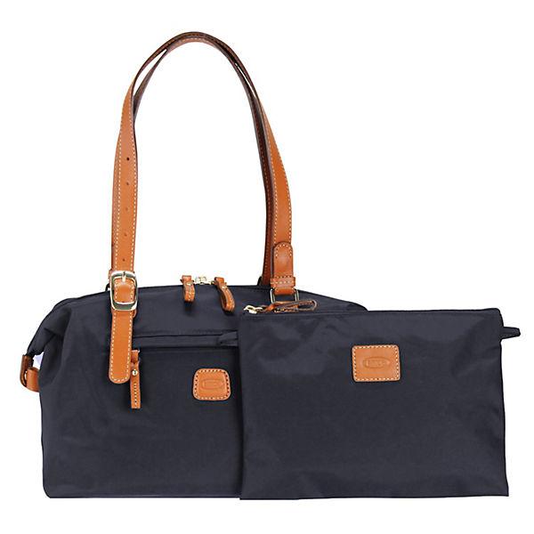 Wiesengrund Angebote Bric´s X-Bag Reisetasche 27 cm blau Damen