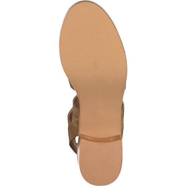 BRONX, BRONX Sandaletten, braun Gute Qualität beliebte beliebte beliebte Schuhe f0a115