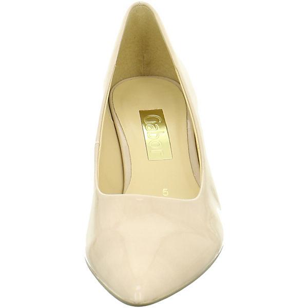 Gabor, Gabor Gute Ballerinas, beige  Gute Gabor Qualität beliebte Schuhe b680ef