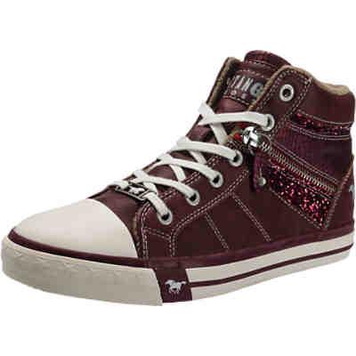 official photos b3835 56f9b MUSTANG Schuhe für Damen in rot günstig kaufen | mirapodo