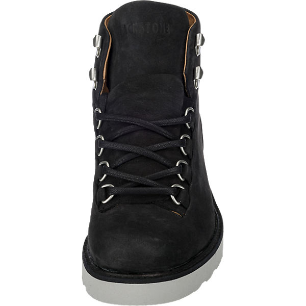 Blackstone, Blackstone Gute Stiefeletten, schwarz  Gute Blackstone Qualität beliebte Schuhe 5da892