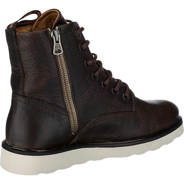 Blackstone, Blackstone Stiefeletten, Qualität dunkelbraun  Gute Qualität Stiefeletten, beliebte Schuhe e20283