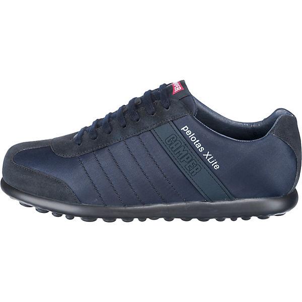 CAMPER, CAMPER Pelotas XL beliebte Sneakers, dunkelblau  Gute Qualität beliebte XL Schuhe 02ae5e