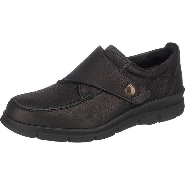 Franken-Schuhe Franken-Schuhe Halbschuhe schwarz