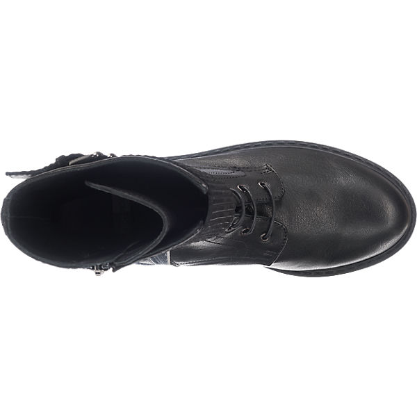 Peperosa Peperosa Stiefel schwarz