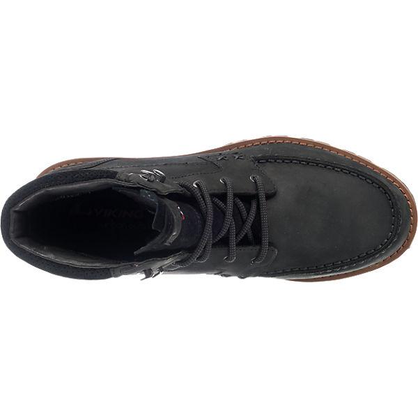 VIKING, VIKING Kjenning schwarz Gtx Stiefel & Stiefeletten, schwarz Kjenning  Gute Qualität beliebte Schuhe 2637dd