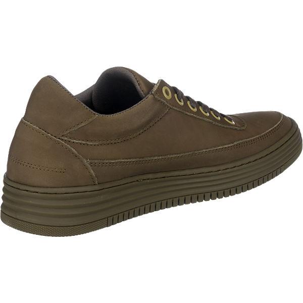 BULLBOXER BULLBOXER Sneakers khaki
