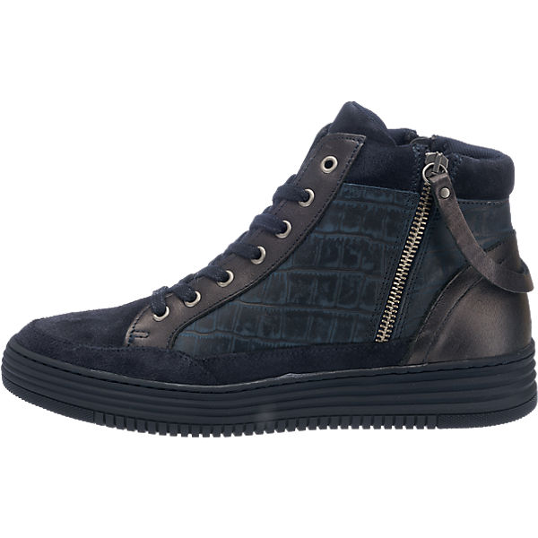 BULLBOXER BULLBOXER Sneakers dunkelblau