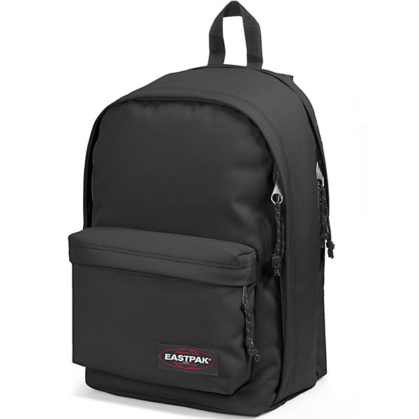 EASTPAK EASTPAK Authentic Collection Back to work Rucksack 43 cm Laptopfach schwarz