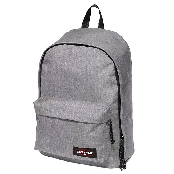 Of Cm Eastpak Grau Collection Office Out Rucksack 44 Laptopfach Authentic 0yvOPnwm8N