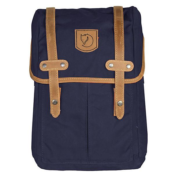 Fjällräven Fjällräven Rucksack No.21 Mini Rucksack 35 cm Tabletfach blau