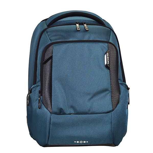 Samsonite Cityscape Business Rucksack 43 cm Laptopfach