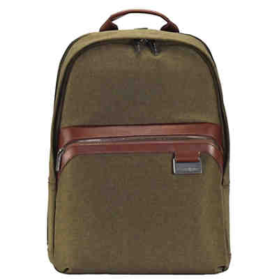 Samsonite Upstream Business Rucksack 44 cm Laptopfach
