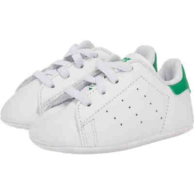 adidas Originals Stan Smith Crib Krabbelschuhe