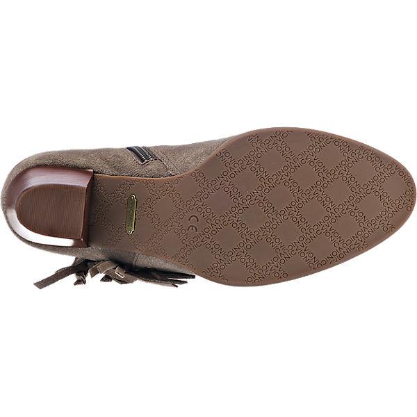 Vionic, VIONIC Faros Stiefeletten, beliebte grau  Gute Qualität beliebte Stiefeletten, Schuhe c3a653