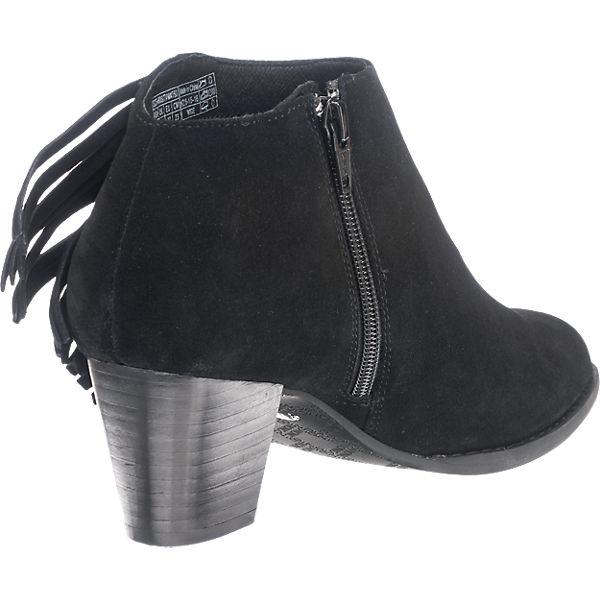 Vionic, VIONIC Gute Faros Stiefeletten, schwarz  Gute VIONIC Qualität beliebte Schuhe 2a8484