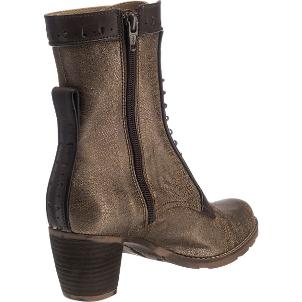 DKODE DKODE Cary Stiefeletten gold