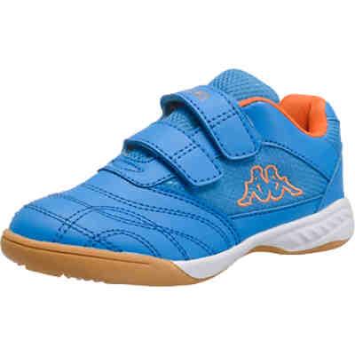 sneakers for cheap d7d7d 920e0 Kappa, Kinder Sportschuhe KICKOFF, blau