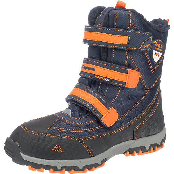 Kinder Winterstiefel Ben Tex T