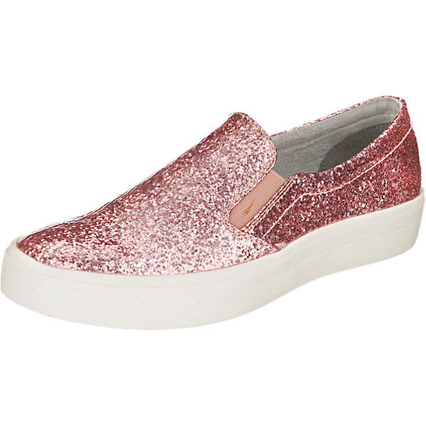 new concept 5f167 4fbca Tamaris, Tamaris Marras Sneakers, rosa   mirapodo