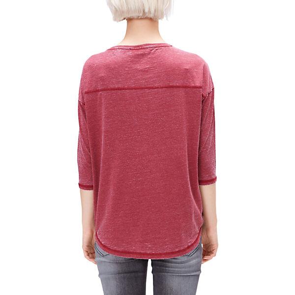 s Shirt Oliver 3 rot 4 Arm rqYOqxgRw
