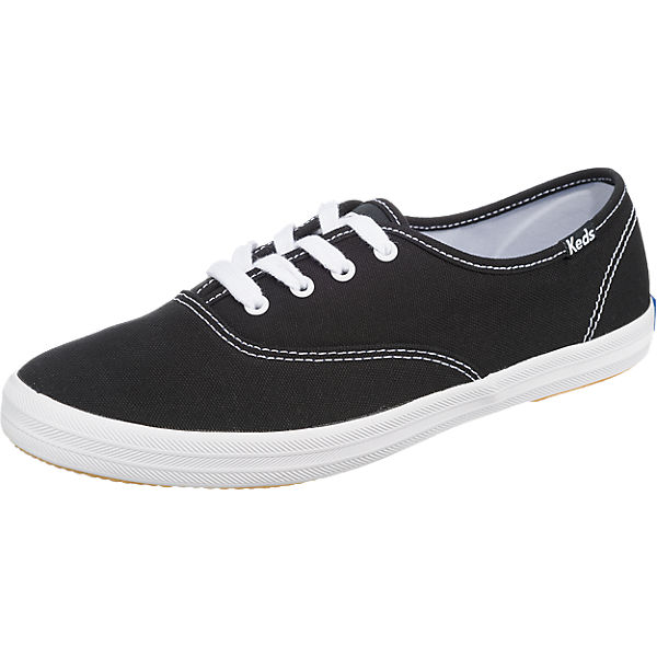 CHAMPION CVO CORE CANVAS-BLACK/WHITE Sneakers Low