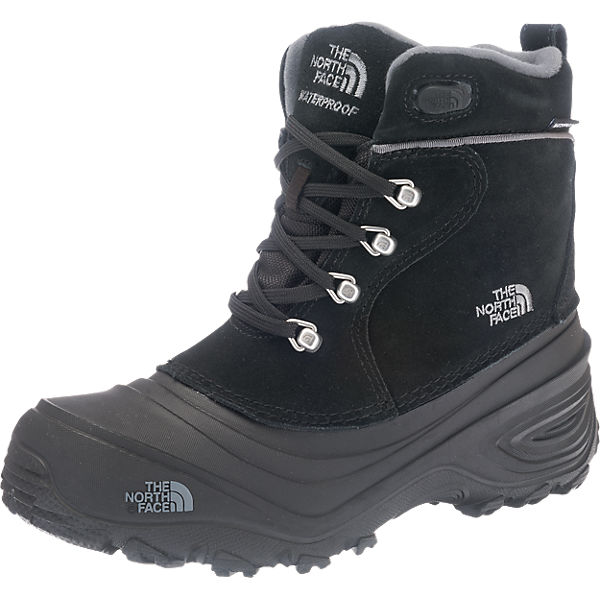 Kinder Winterstiefel CHILKAT II