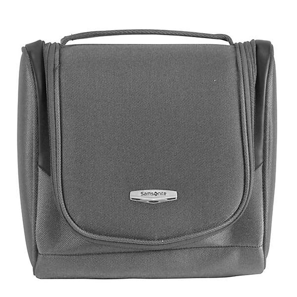 Samsonite Samsonite X Blade 3.0 Toilet Kit Kulturtasche 25 cm grau