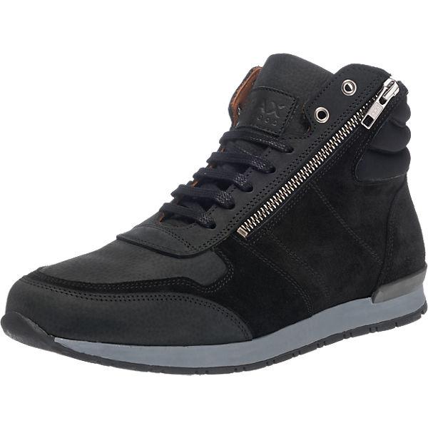 BRAX BRAX Sneakers schwarz