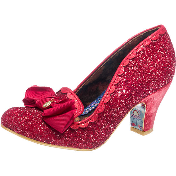 Irregular Choice Kanjanka Pumps