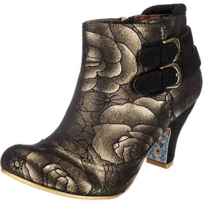 Irregular Choice Think About it Stiefeletten