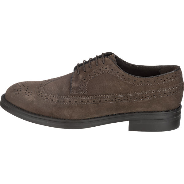 ANTICA CUOIERIA ANTICA CUOIERIA Freizeit Schuhe braun